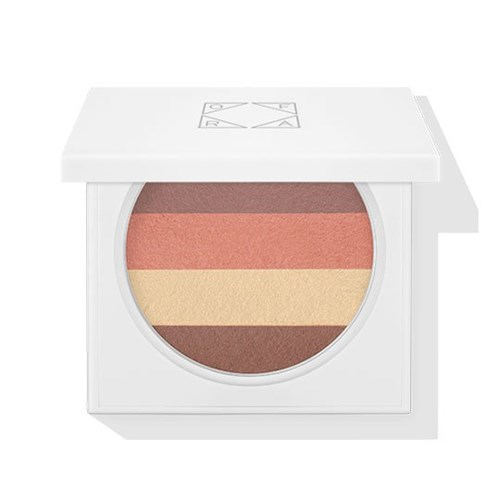 "סומק ""טרהוקטה"" עופרה Terracotta – Liquid Baked Blush Stripes- סומק עופרה"